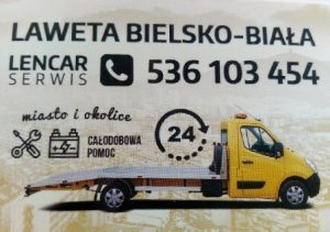 Laweta Bielsko-Biała